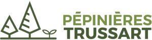 logo Les Pépinières Trussart