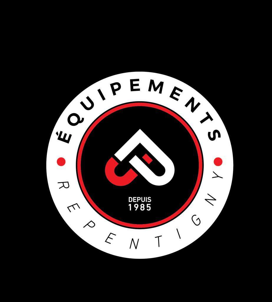 Logo équipement JP